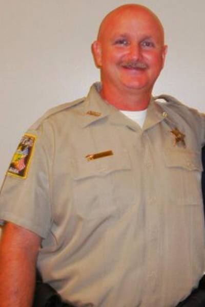 UPDATE: Identity of Covington County Sheriff's Deputy Released