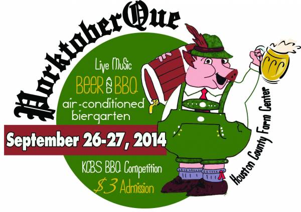 Good Morning! Win Tickets to PorktoberQue here!