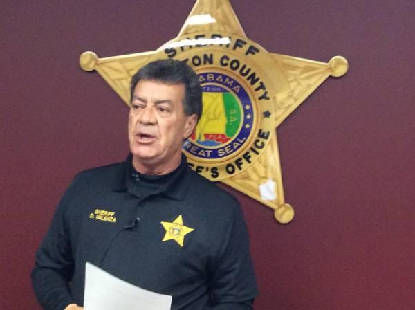 Happy Birthday To Sheriff Donald Valenza ...
