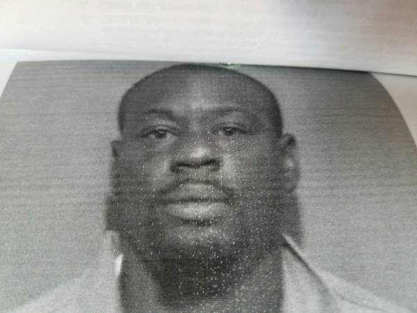 Wanted Fugitive ... Dothan Police Department