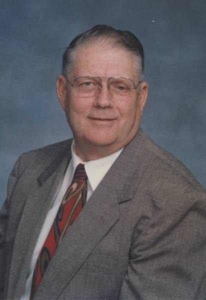 The Passing Of Rev. William Earl Bridges