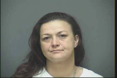 Dothan Woman Charged with nine counts of Fraudulent Use of a Credit Card