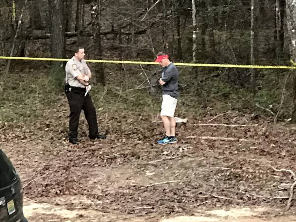 Decomposed Body Found In Dale County Late Saturday Evening