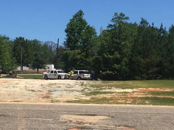 UPDATED @ 11:46 AM.  11:05 AM  Henry County Four Wheeler Flips