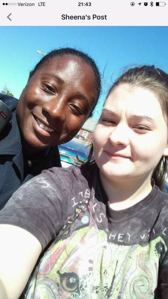 You Have To Read This About Officer Lewis of Dothan Police Department