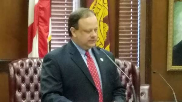 Dothan Commissioner John Ferguson Announces Bid Re-Election