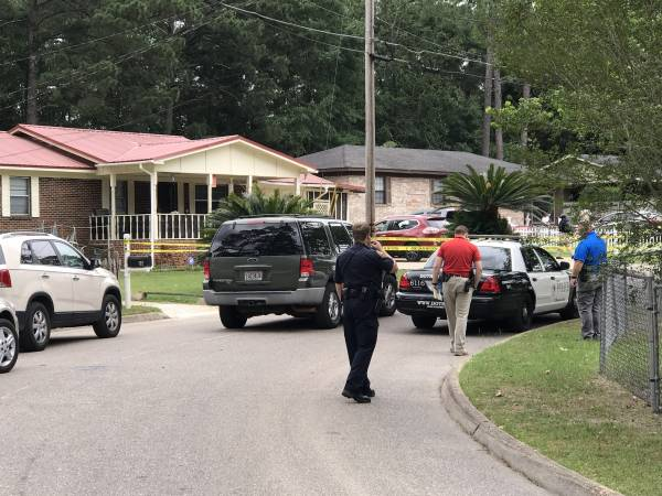3:26 PM   Dothan Police Investigating A Shooting