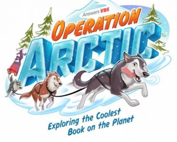 First Baptist Headland Operation Artic VBS
