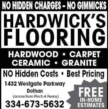 BEWARE OF SALES GIMMICKS WHEN SHOPPING FOR FLOORNG