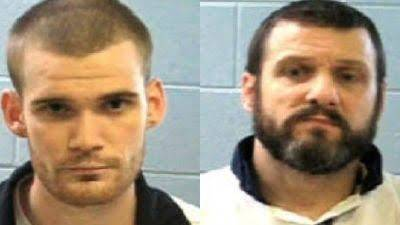 UPDATED 06/15/17: Two Georgia prison guards shot and killed by inmates; suspects are on the run