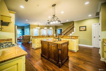 Open House - Home Town Lenders Featured Home