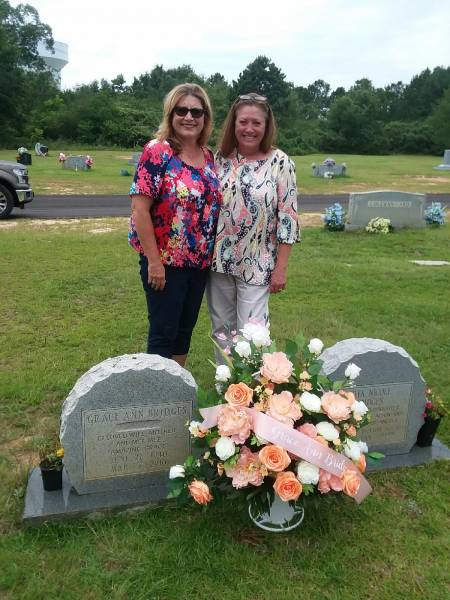 Today Is Mrs. Grace Ann Bridges Birthday. Unsolved Murder Case