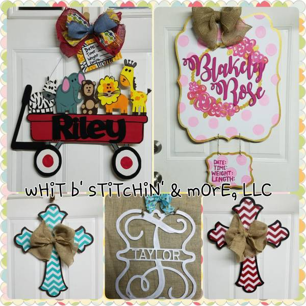 Customized Gifts for ALL Occasions
