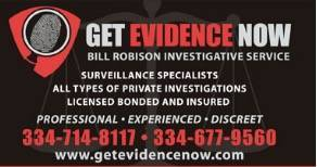 HAPPY 4th OF JULY FROM BILL ROBISON INVESTIGATIONS
