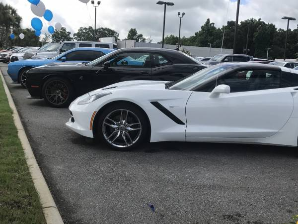 Mercedes-Benz Dothan 4th of July sale