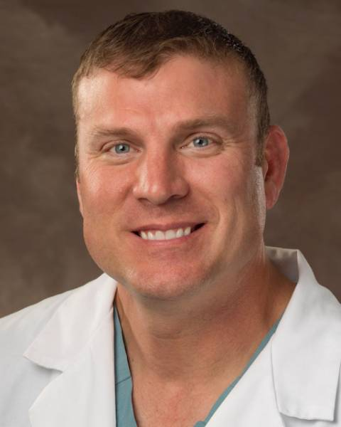 Chandler named chief nurse anesthetist