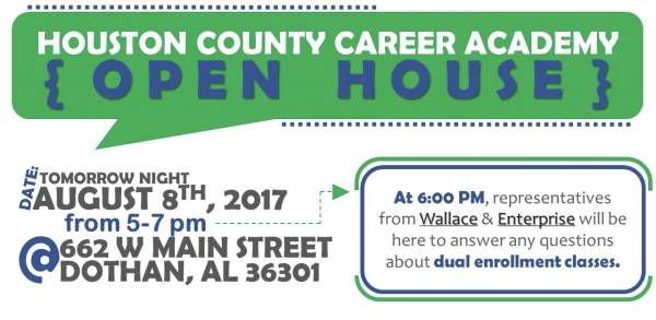 HCCA Open House