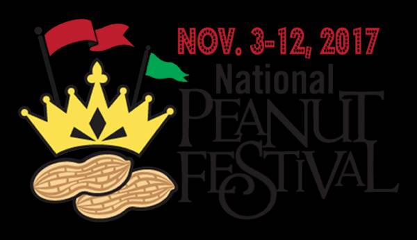David Butterfield, Newly Selected as Fairground Manager at National Peanut Festival