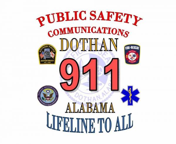 Now hiring - Civilian position - Public Safety Call Taker