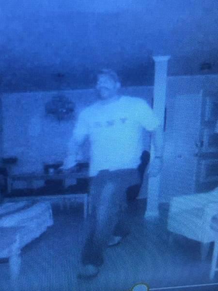 Help Identify This Man