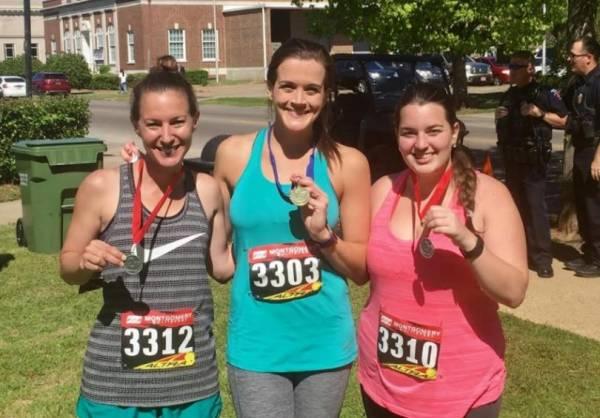 Dothan Teacher Running In A Statewide Marathon