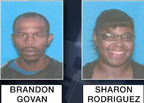 Ozark Couple Charged in Missing Child Alert