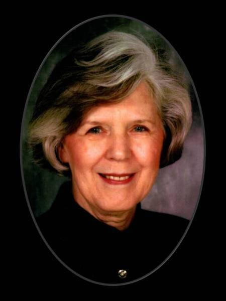 Mrs. Marjorie Ann Hughes Harris