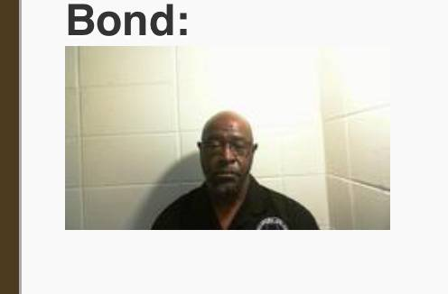 Daleville City Councilman Finds Himself In Dale County Jail