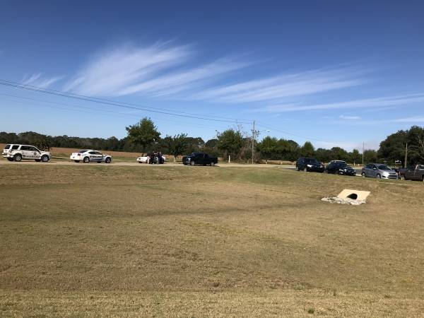 UPDATED @ 11:28 AM: Police Chase in Dale County