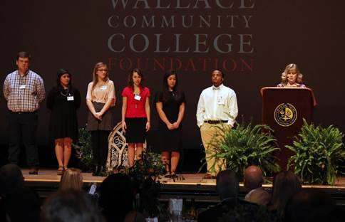 Wallace-Dothan Annual Foundation Event Yields 82 Student Scholarships