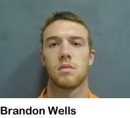 Houston County Sheriff's Office Makes an Arrest in Burglary Case