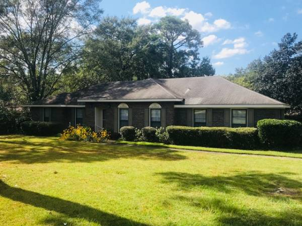 Property For Sale-  1503 Warrick Avenue, Dothan
