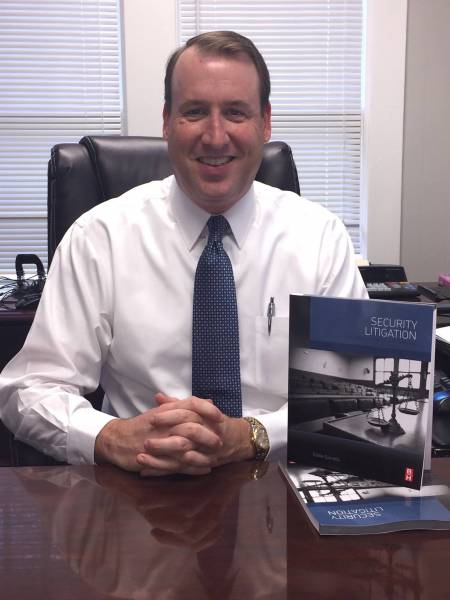 DSI Chief Operating Officer Releases A Book