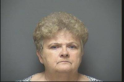 Dothan Police Make Arrest for Financial Exploitation of the Elderly and Insurance Fraud