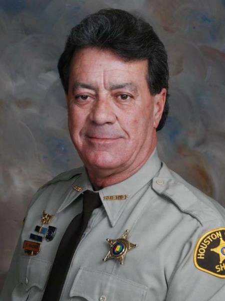 FROM HOUSTON COUNTY SHERIFF DONALD VALENZA