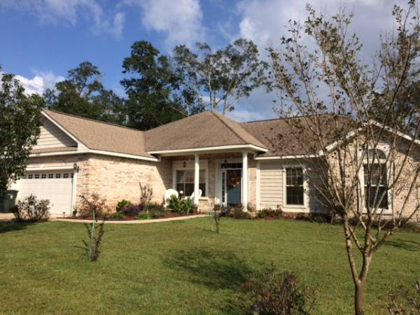 HOME FOR SALE- 216 GLEN OAKS, DOTHAN