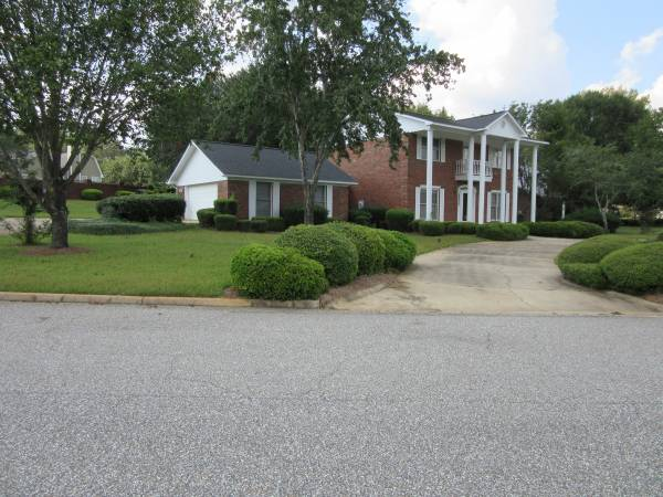 HOME FOR SALE- 121 WATERFORD PLACE, DOTHAN