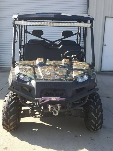 POLARIS RANGER 800 CREW FOR SALE!!!! EXCELLENT CONDITION!!!