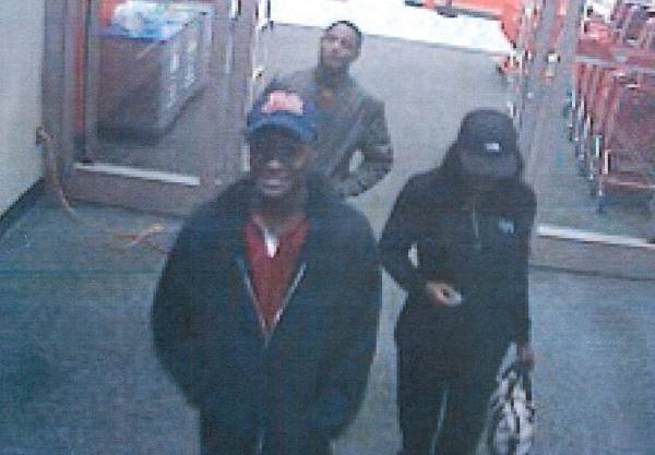 Dothan Police Need Your Help Identifying These People