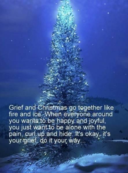 Many Family's Christmas Isn't Very Merry