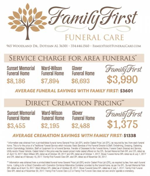 This Funeral Home Puts Families First in Their Time of Need