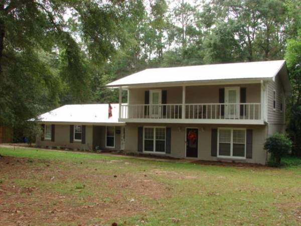 HOME FOR SALE- 2971 MURPHY MILL, DOTHAN