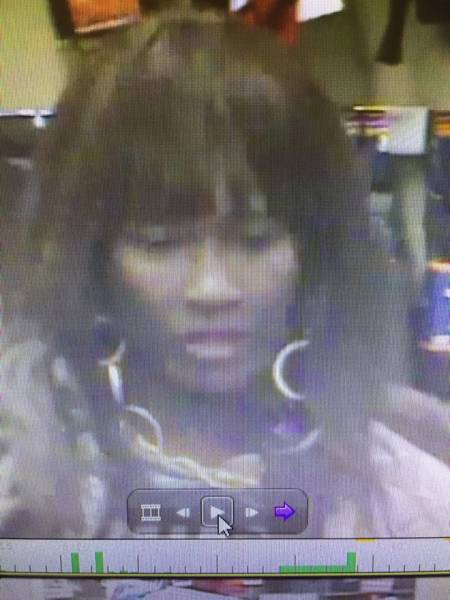 Please Help Identify This Woman