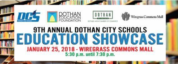 9th Annual Education Showcase