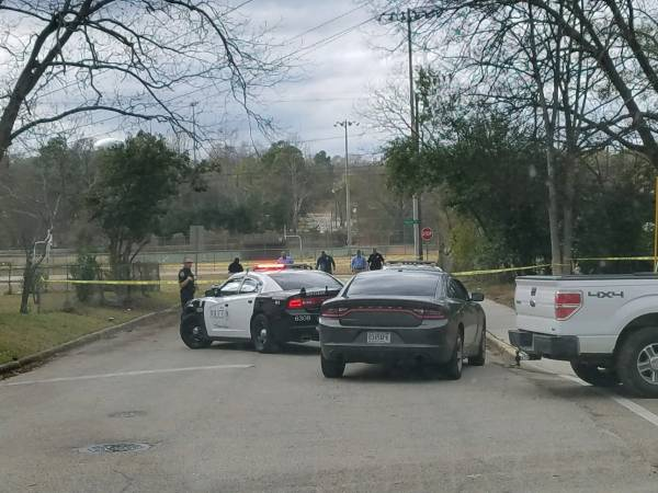 Another Shooting in Dothan