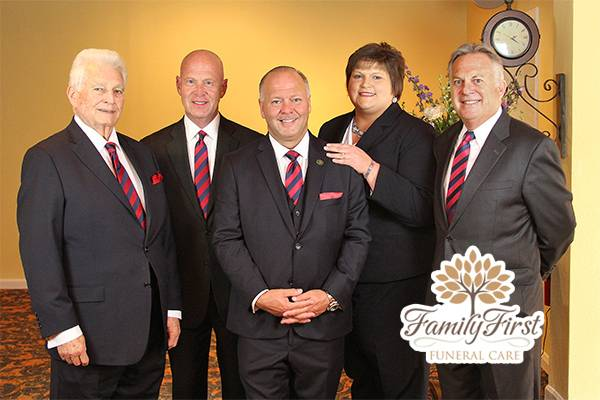 Meet the Fully Local Ownership Team of Dothan's Newest Funeral Home
