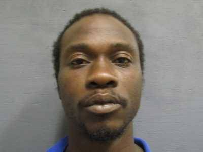 WANTED FUGITIVE: BENJAMIN JERMAINE MCCLENDON