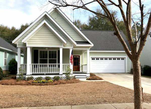 HOME FOR SALE IN GROVE PARK!