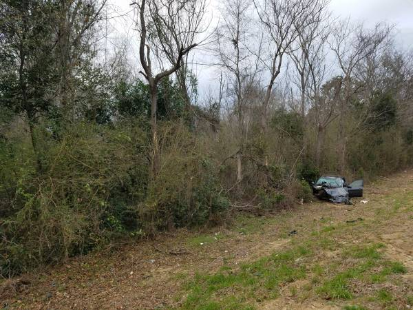 4:06 PM....Motor Vehicle Accident in the 2400 Block of South County 55