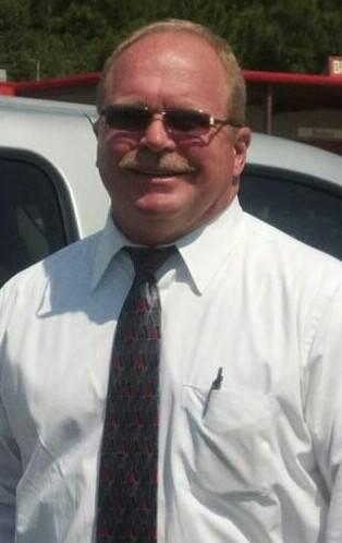 Eddie Ingram for Houston Co. Coroner